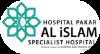 Hospital: Pakar Al-Islam