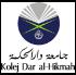 Kolej: KDH